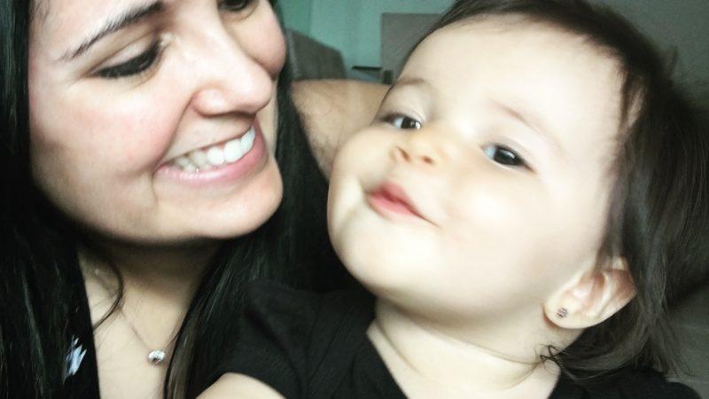 A maternidade com seu grande amor e desafios