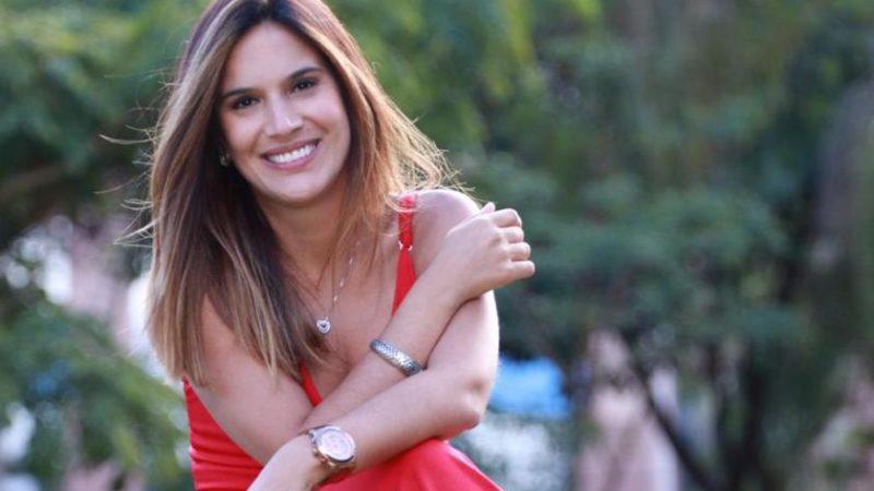 Quem é Renata Varandas