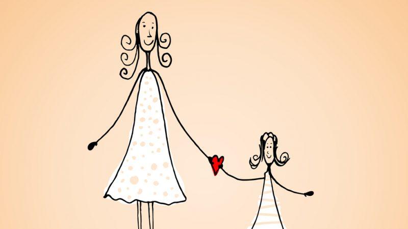 É possível deixar de amar nossos filhos?