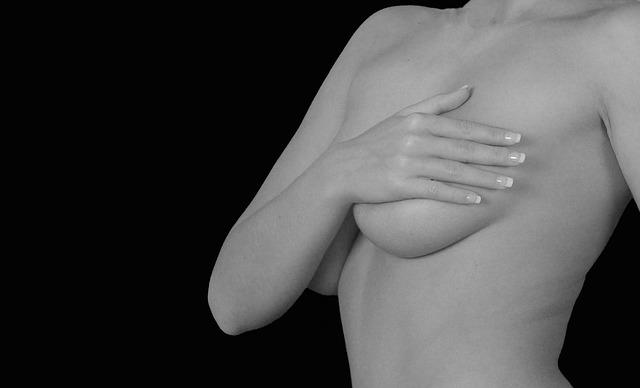 Questão de peito