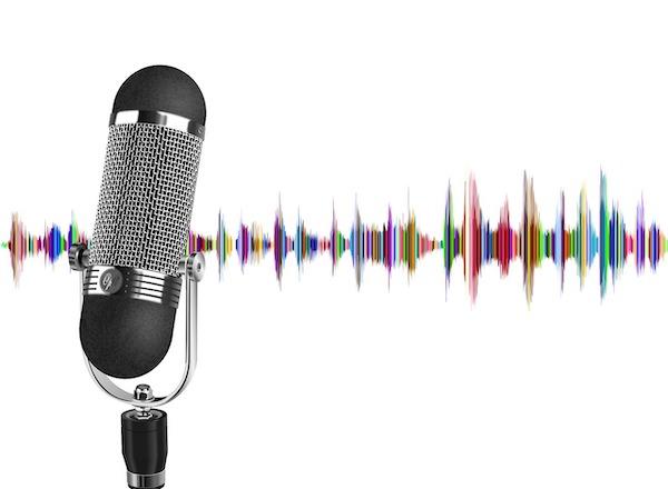 Lançamento do podcast