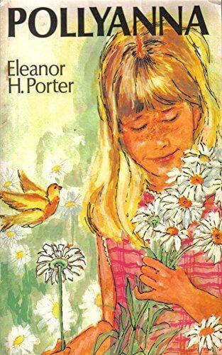 Livro Pollyana originou o termo Síndrome de Pollyanna