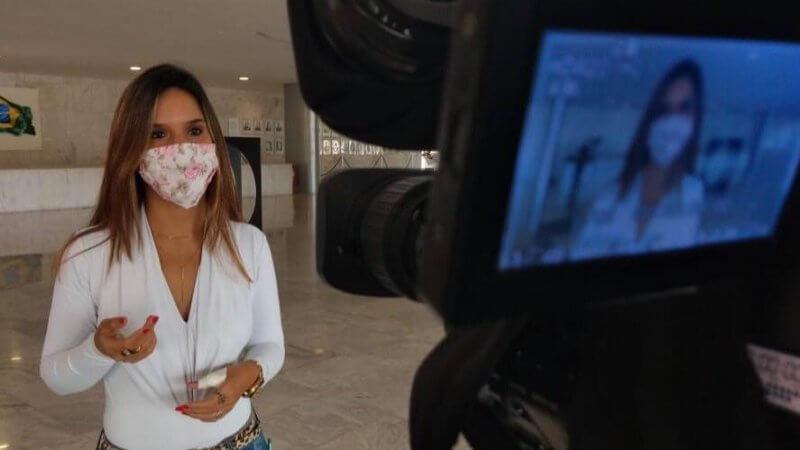 Renata Varandas escreve sobre a inveja do tédio durante a quarentena