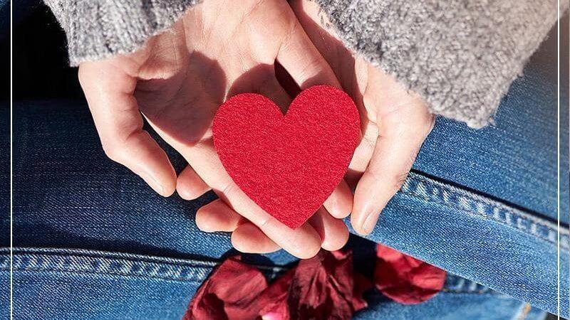 Imagem ilustrativa do texto de Lu Galdino, Carta para o meu amor