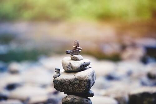 As pedras do meu caminho