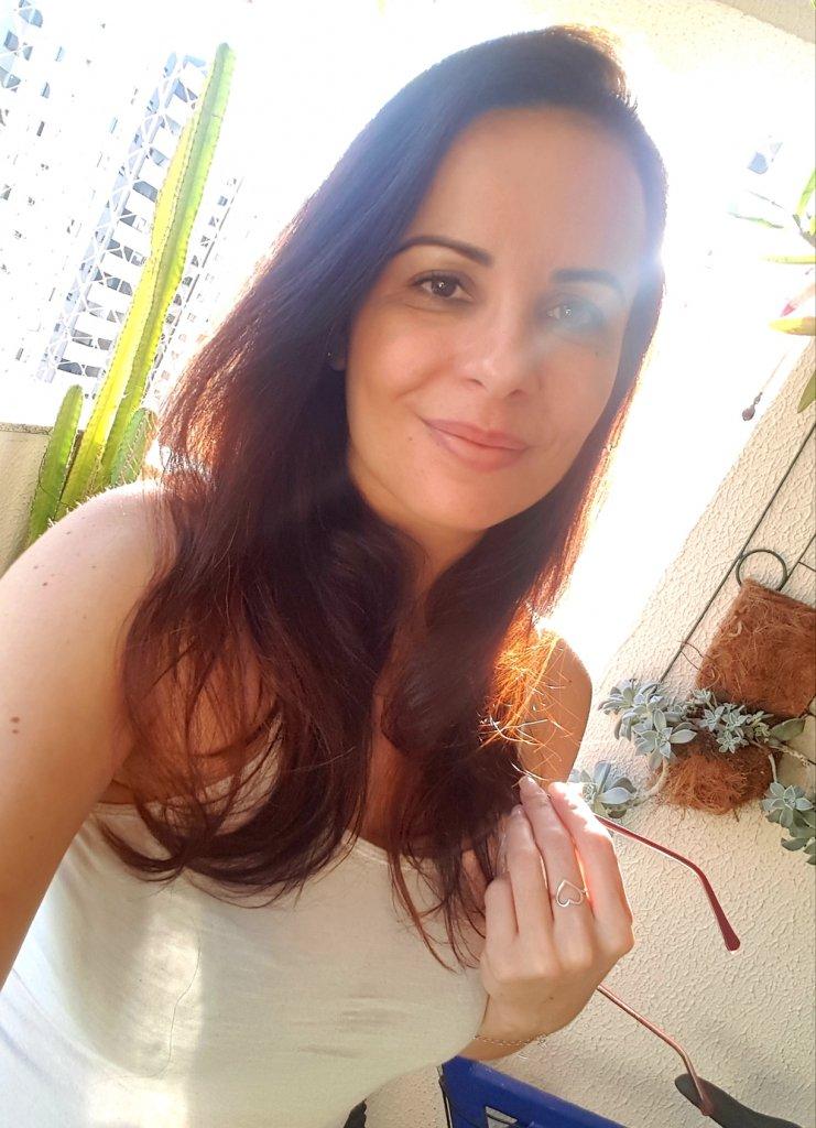 Fabiana de Carvalho no Blog Vida de Adulto