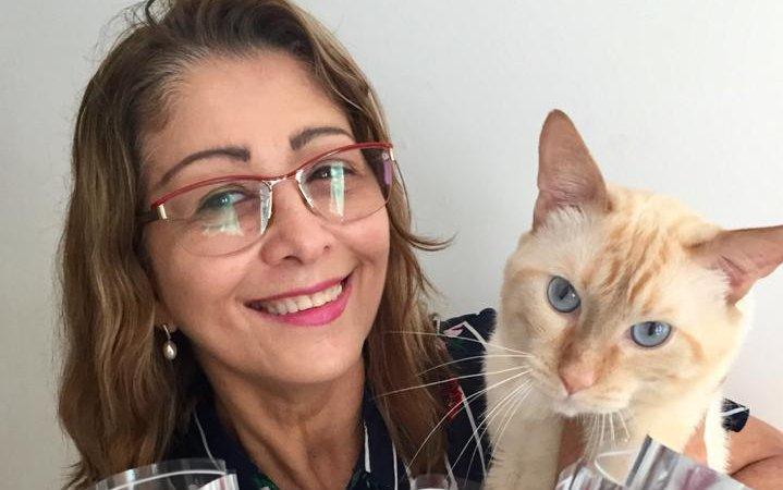 Sônia Maria de Souza