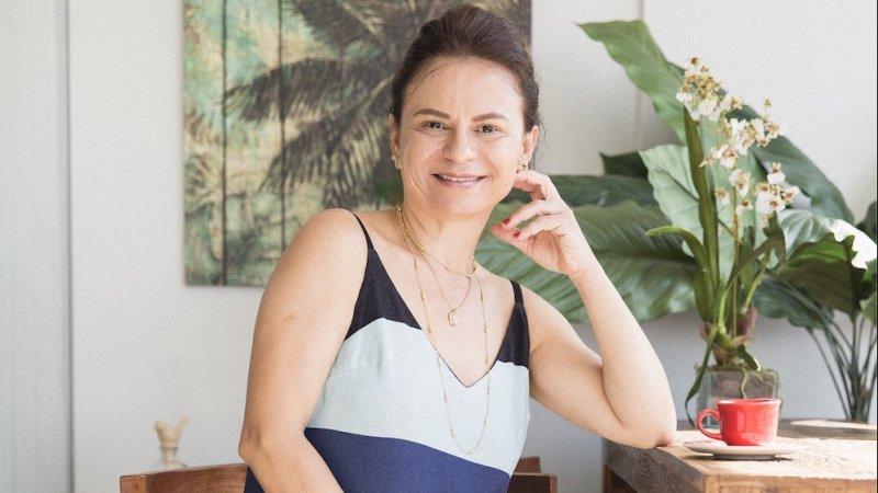 Fernanda Pires no blog Vida de Adulto