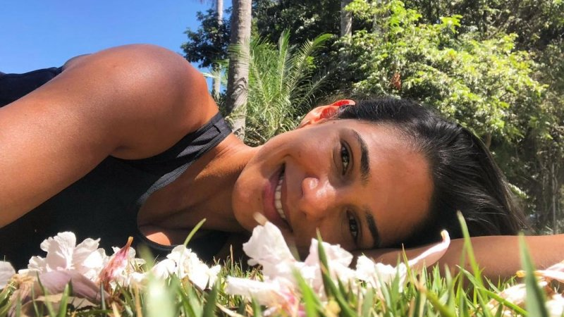 Priscila Bulyk no blog Vida de Adulto
