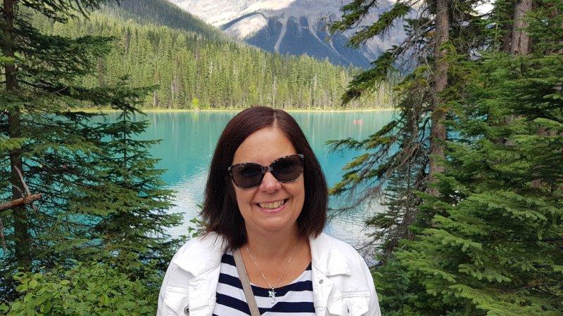Luisa Cisterna no Blog Vida de Adulto
