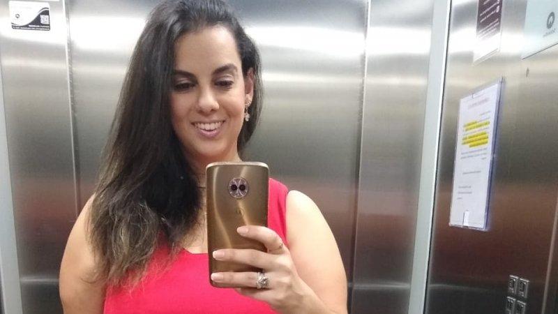 Marcela Gomes Santos no Blog Vida de Adulto