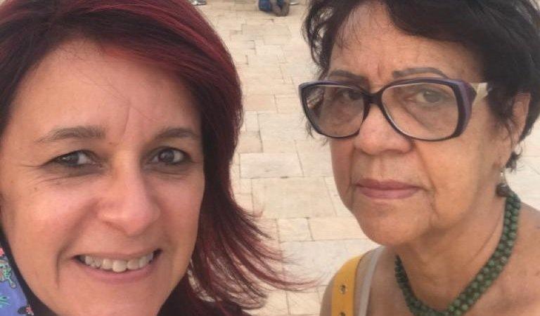 Andrea Magalhães no Blog Vida de Adulto