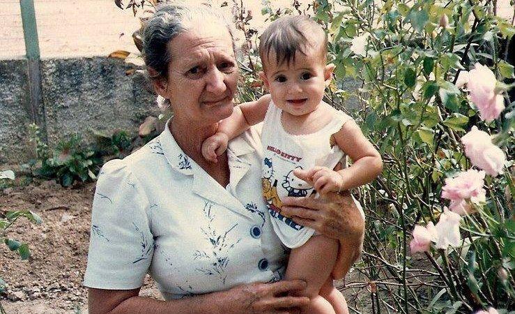 Flávia Rocha no Blog Vida de Adulto