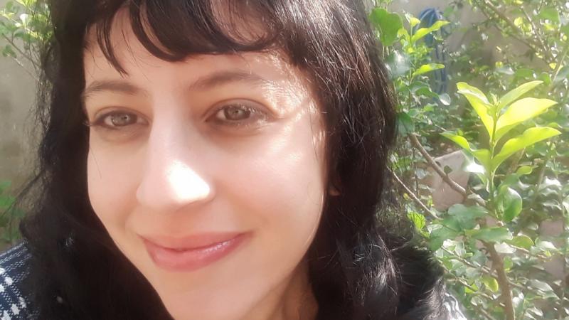 Katarine Carvalho no Blog Vida de Adulto