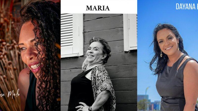 Marias da Penha no Blog Vida de Adulto