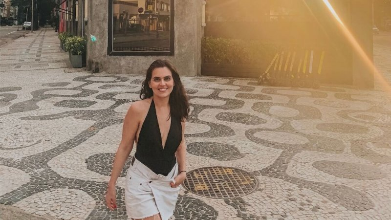 Bruna Oliveira no Blog Vida de Adulto