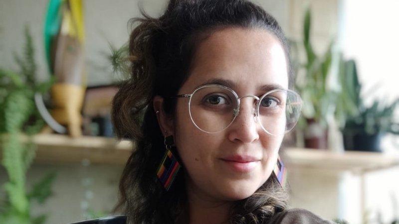 Camila Pelicano no Blog Vida de Adulto