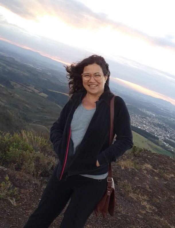 Wiliana Soares no Blog Vida de Adulto