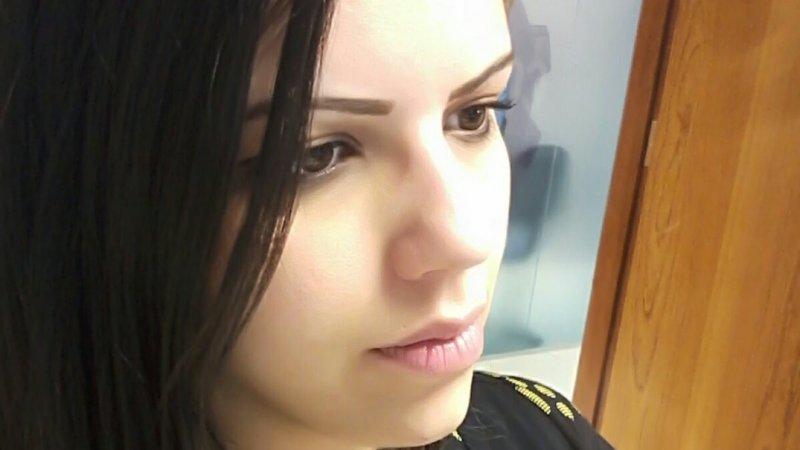 "Lilian Barbosa no Blog Vida de Adulto escreve o texto ""Sou"""