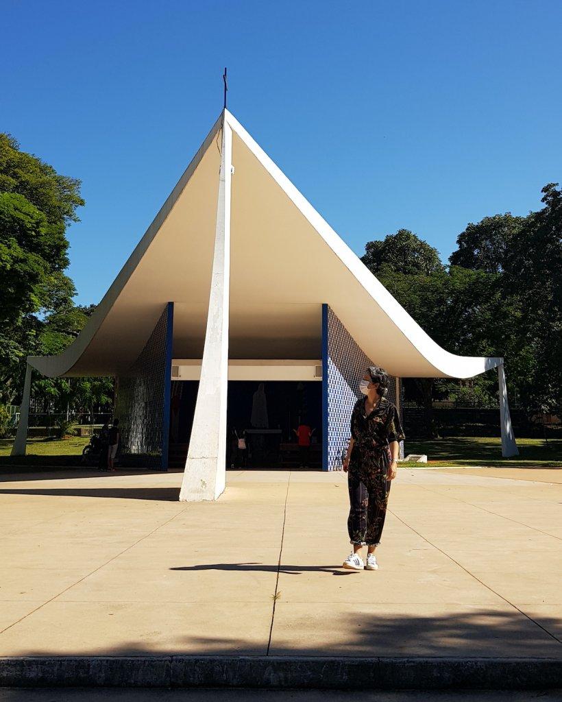 Taciana Collet escreve sobre o Belo
