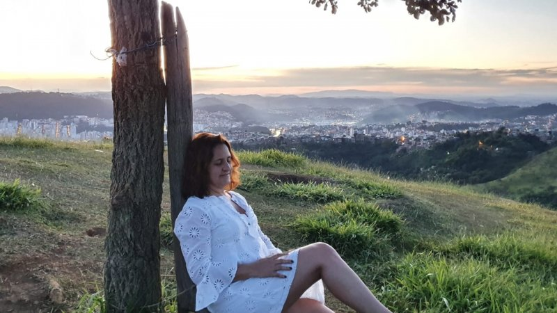 Raquel Daher escreve sobre Felicidade