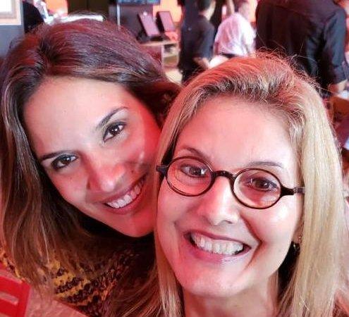 Renata Varandas no Blog Vida de Adulto