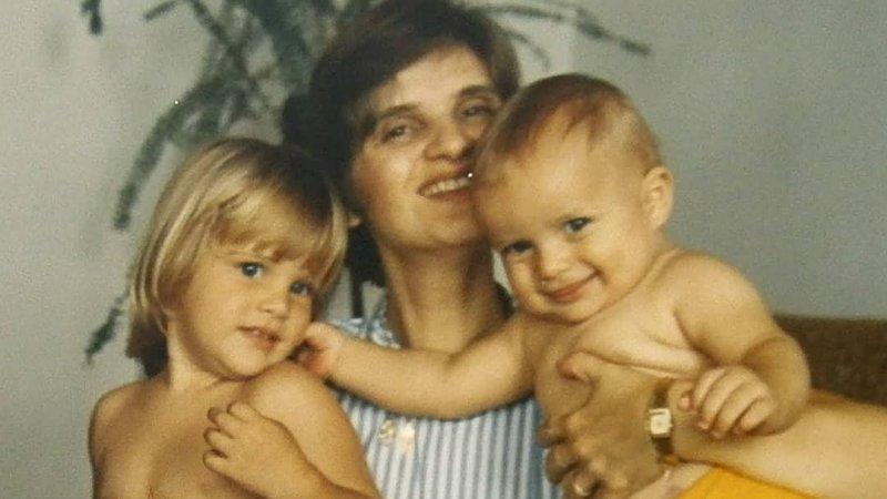 Livia Caruso Parizotto Munno escreve sobre Mãe