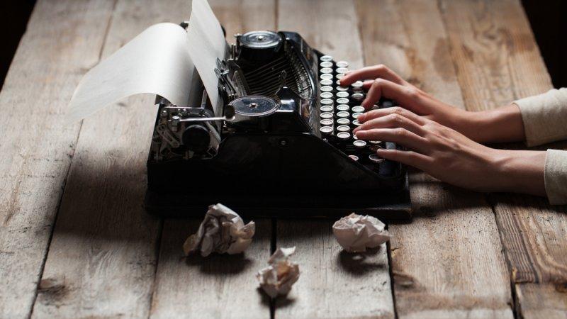"""Natascha Duarte escreve o texto """"O Devaneio é primo distante do dom"""""""