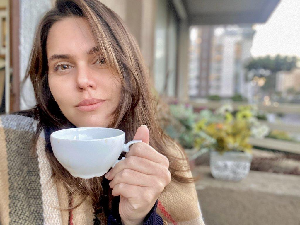 Bruna Oliveira escreve sobre o prazer de beber café coado