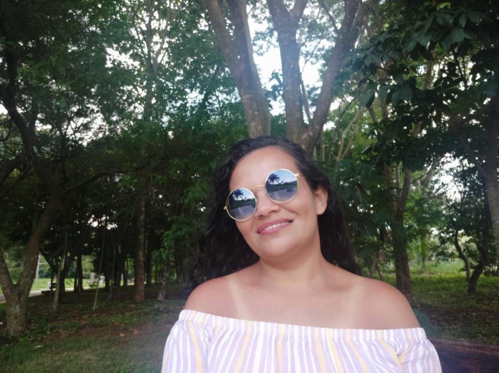 Ediane Mendes escreve Ediane Mendes