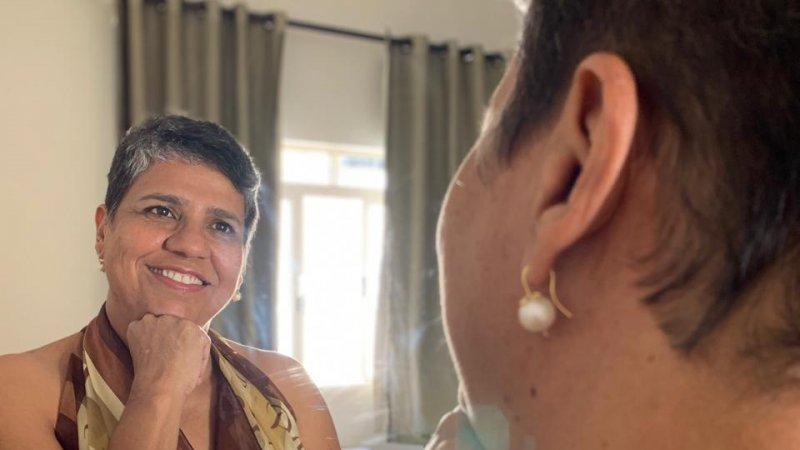 Agnes Melo escreve sobre suas lembranças, livros, gibis e músicas